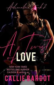 A Twist of Love: A Rock Star Romance