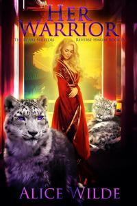 Her Warrior: A Fantasy Romance Asian Adventure