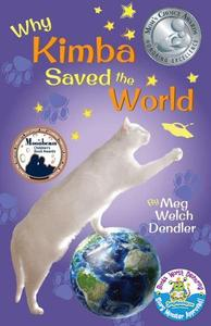 Why Kimba Saved The World