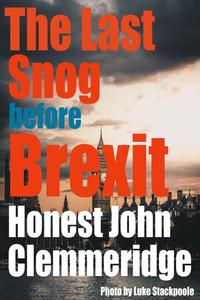 The Last Snog before Brexit