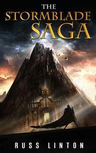The Stormblade Saga