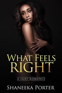 What Feels Right: A LGBT Romance