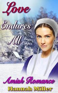 Love Endures All - Amish Romance