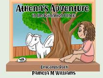 Athena's Adventure in Imagination Place