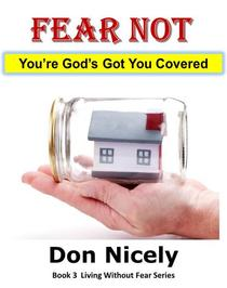 Fear Not You're God's Got You Covered