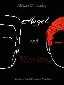 Angel and Demona