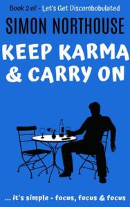 Keep Karma & Carry On - Best Of Book 2