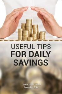 Useful tips for daily savings.