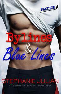 Bylines & Blue Lines