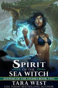 Spirit of the Sea Witch