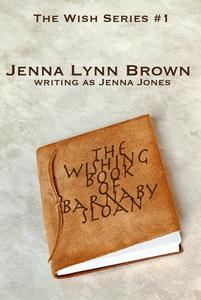 The Wishing Book of Barnaby Sloan