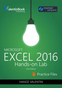 Excel 2016 Hands-On Lab