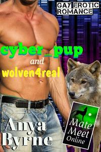 cyber_pup and wolven4real