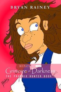 Grimoire of Darkness