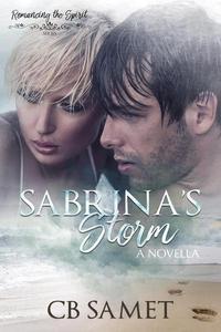 Sabrina's Storm (a novella)