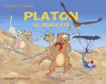 Platon le Suricate (vol.1)