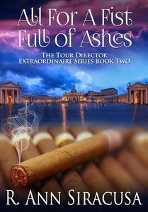 All For A Fistful Of Ashes