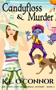 Candyfloss and Murder