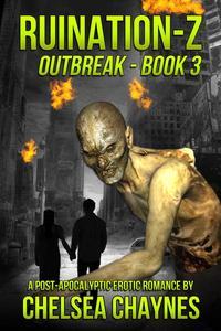 Ruination-Z: Outbreak - Book 3