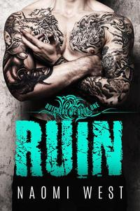Ruin (Book 1)