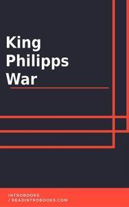 King Philipps War
