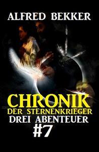Chronik der Sternenkrieger: Drei Abenteuer #7