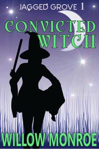 Convicted Witch