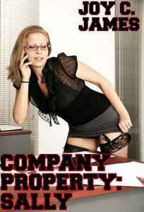 Company Property: Sally (Boss, Erotica, Mind Control, Office, Sex, Straight)