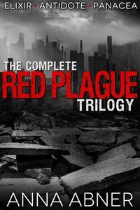 Red Plague Boxed Set