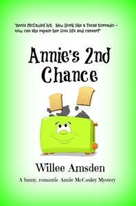 Annie's 2nd Chance