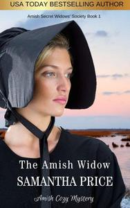 The Amish Widow - Amish Cozy Mystery