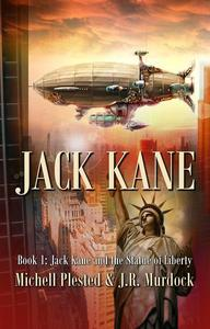 Jack Kane and the Statue Of Liberty