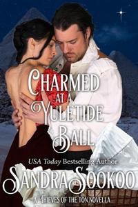 Charmed at a Yuletide Ball