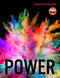 Power: A Public Poetry Anthology