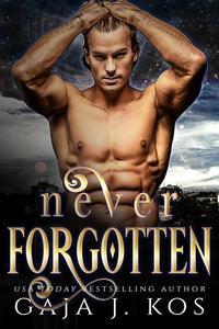 Never Forgotten: A Sander novella