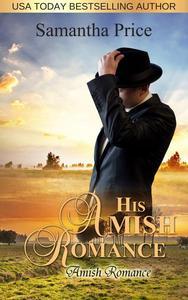His Amish Romance