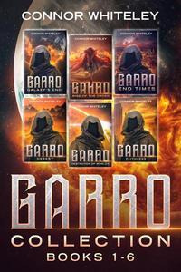 Garro: Collection Books 1-6