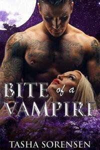 Bite of a Vampire