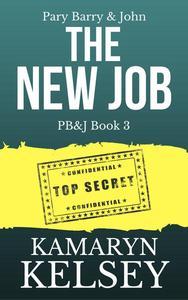 Pary Barry & John- The New Job