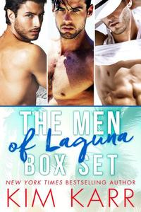The Men of Laguna Box Set