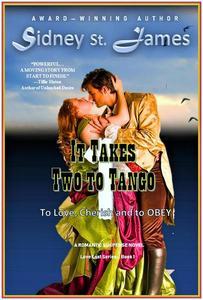 It Takes Two to Tango (Volume 1)