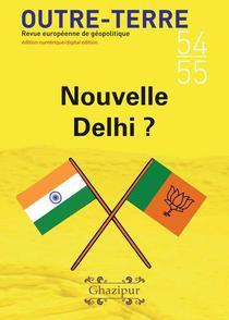 Nouvelle Delhi ?