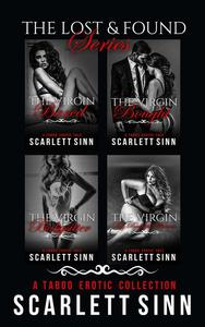 The Lost And Found Series: A Taboo Erotic Collection