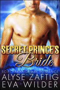 Secret Prince's Bride