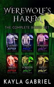 Werewolf's Harem - Complete Boxed Set