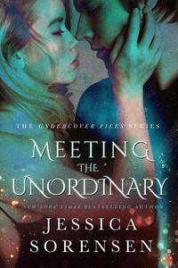 Meeting the Unordinary: A Reverse Harem Series