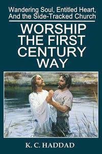 Worship the First-Century Way