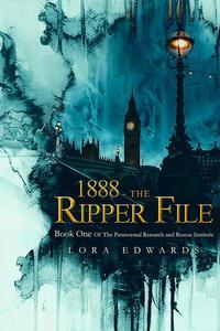 1888-The Ripper File