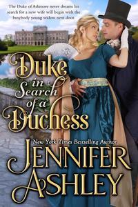 Duke in Search of a Duchess
