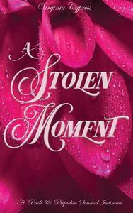 A Stolen Moment: A Pride and Prejudice Sensual Intimate Novella